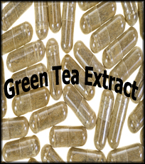 Green Tea Extract.
