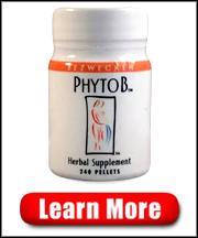 Phyto-B by Bezwecken