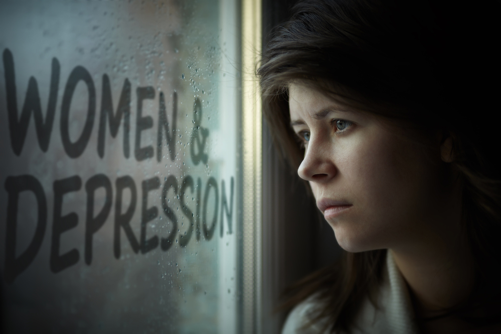 Mental Health Issues In Women Onlymyhealth Depression