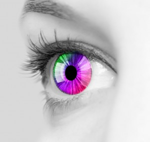 What Do Your Eyes reveal About You