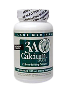 3A Calcium