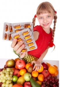 Essential Nutrients for Kids