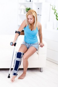 Exercise Related Injury Recovery