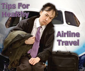TipsForHealthyAirlineTravel