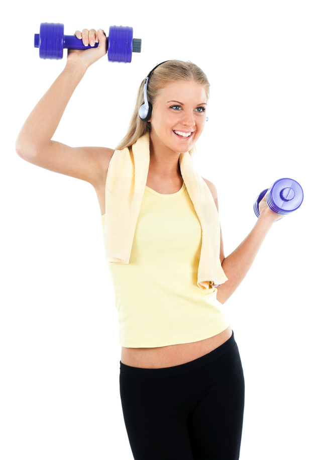 The Interplay of Exercise and MusicProfessional Supplement ...