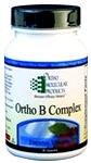 Ortho B Complex by Ortho Molecular