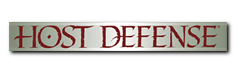 Host Defense logo