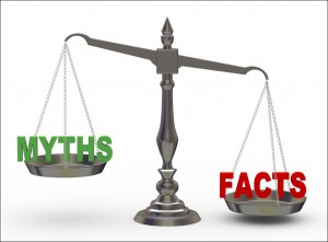myths debunked