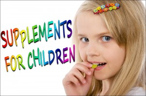Supplememts For Children