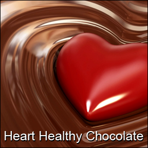HeartHealthyChocolate