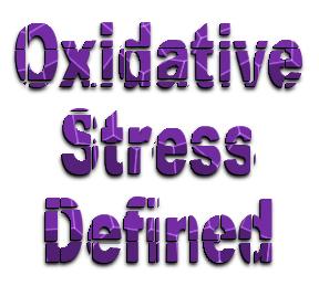 OxidatedStress