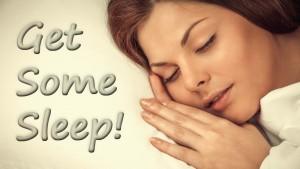 GetSomeSleep