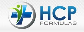HCP formulas
