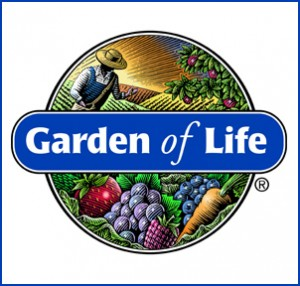 Featured Brand Garden Of Life