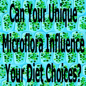 microflora