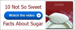 Video 10 Not So Sweet Facts About Sugar