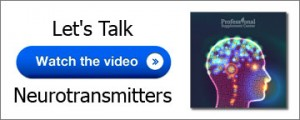 Video Let's Talk Neurotransmitters