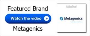 Video Metagenics