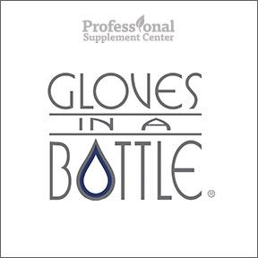GlovesBottle