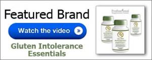 Gluten Intolerance Essentials