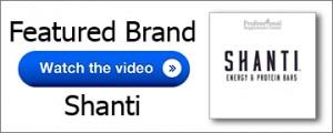 Video Shanti