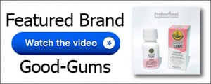 Video Good Gums