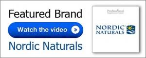 Video Nordic Naturals