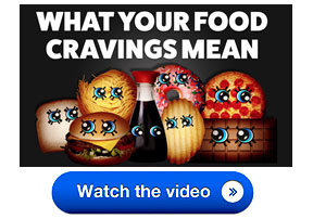 What You Food Cravings Mean