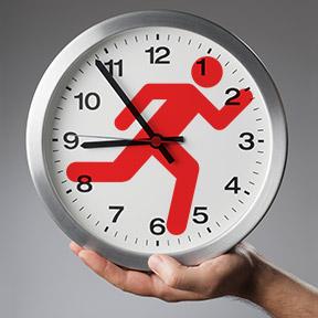 TimeToExercise