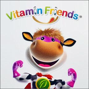 VitaminFriends