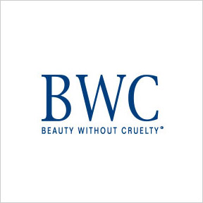 BeautyWithoutCruelty