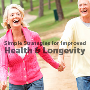StrategiesHealthLongevity