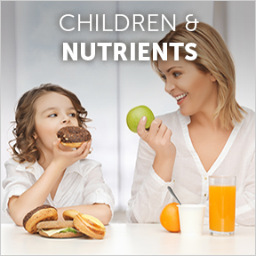 Children nutrients