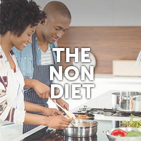 The Non-Diet