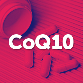 Do you CoQ10