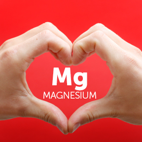 Magnesium and your heart