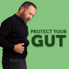 Protect your Gut