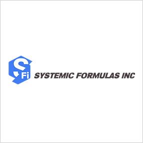 SystemicFormulas