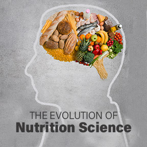 EvolutionNutritionScience