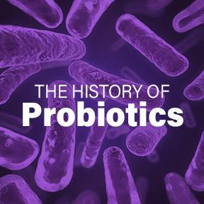 HistoryProbiotics