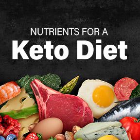 NutrientsKetoDiet