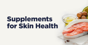 supplements for skin health