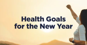 health goals to set for yourself in the new year
