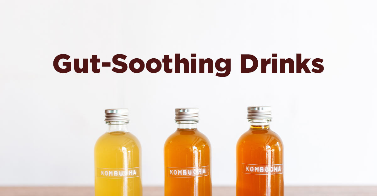 gut-soothing-drinks